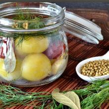 Как замариновать физалис — рецепты вкусных заготовок на зиму