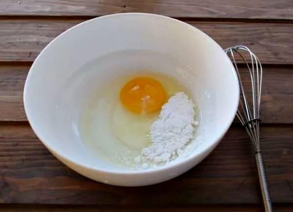яичная смесь