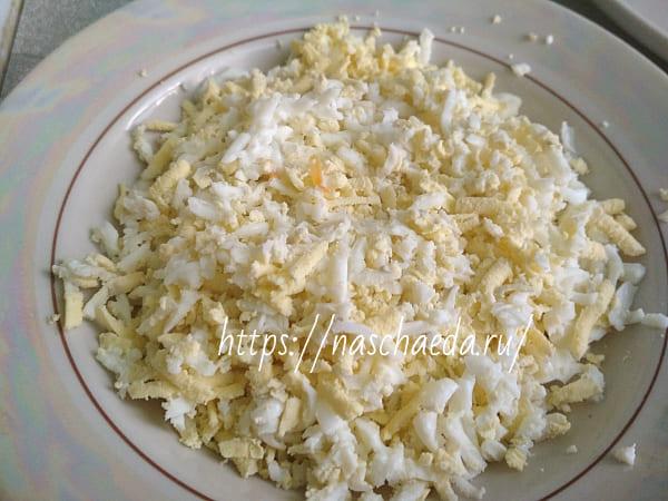 приготовить яйца