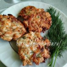 Котлеты из куриного филе — рецепты нежных и сочных котлет