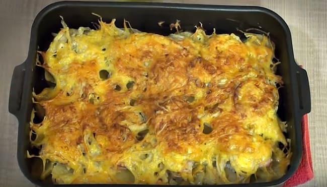 рецепт 3 готовое блюдо