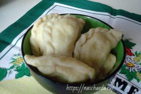 Вареники с картошкой — пошаговые рецепты приготовления вареников в домашних условиях