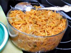 Морковь по-корейски: рецепты приготовления в домашних условиях