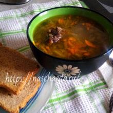 Рассольник с перловкой и солеными огурцами — рецепты приготовления вкусного рассольника