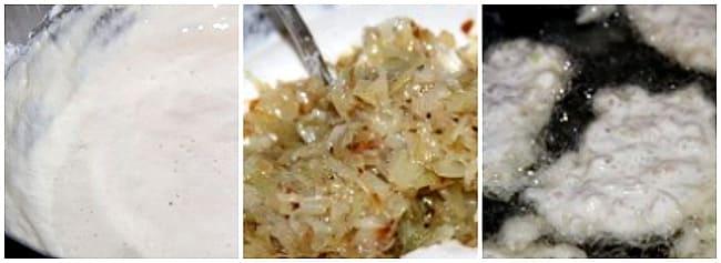 приготовить с капустой