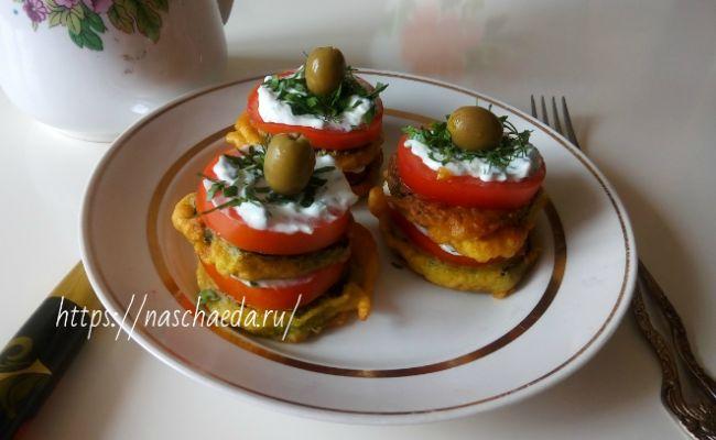 Кабачки в кляре на сковороде — рецепты быстрого и вкусного приготовления