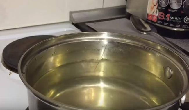 Как можно замариновать цветную капусту