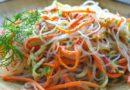 Фунчоза с курицей и овощами – 6 рецептов приготовления